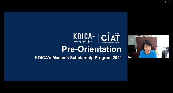 KOICA grants master's scholarship to Bangladeshi govt and non-govt officials in South Korea