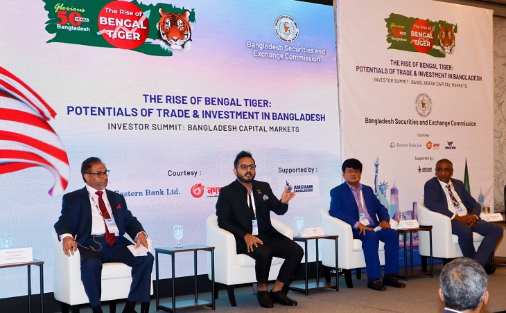 Investment in Bangladesh fully secured: Walton Hi-Tech MD