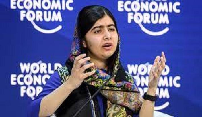Malala says girls' education 'worth fighting for'