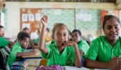Global education summit targets pandemic-hit schooling