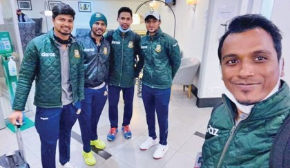 BCB confident of hosting a successful series