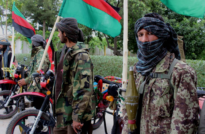 Afghanistan sees surge in atrocities, rights abuses as Taliban capture new areas
