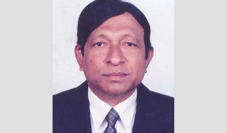 MP Ali Ashraf from Cumilla-7 passes away