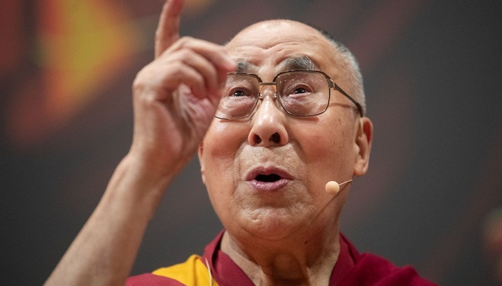 More than 100 Nobel Prize winners accuse China of 'bullying' after effort to stop Dalai Lama and pro-Taiwan independence chemist from speaking at summit