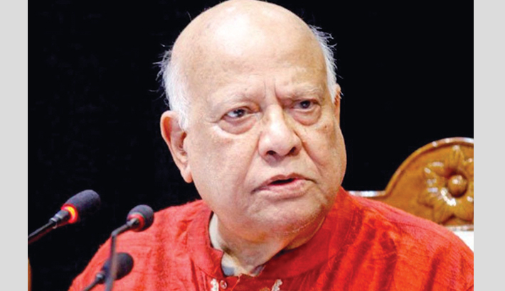 Muhith admitted to CMH