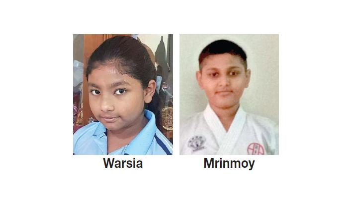 SPSC's Warsia, Mrinmoy clinch gold medals