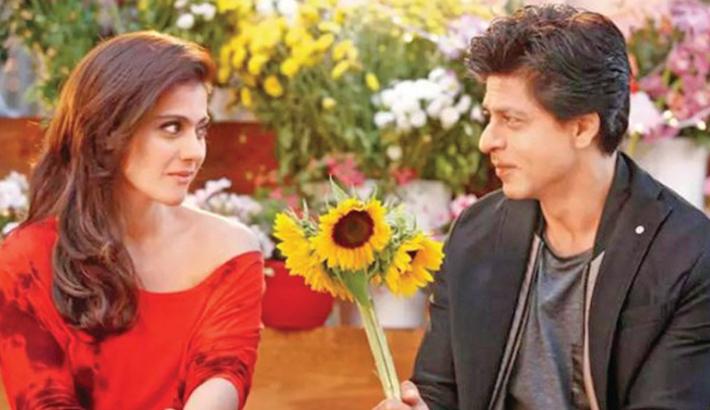 Shahrukh, Kajol to hit the big screen again!