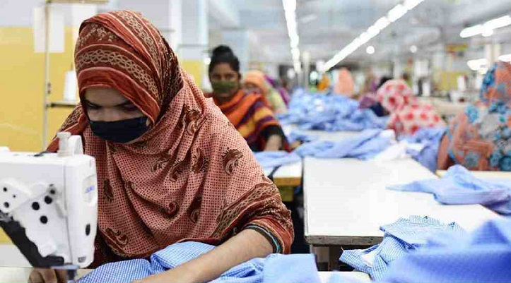Export-oriented factories allowed to run from August 1
