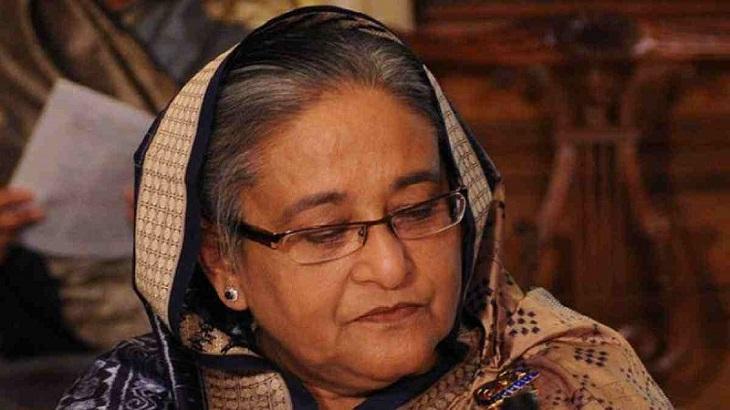 Prime Minister Sheikh Hasina mourns death of Lawmaker Ali Ashraf