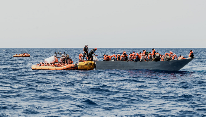IOM seeks focus on perilous journeys by Bangladeshis to migrate