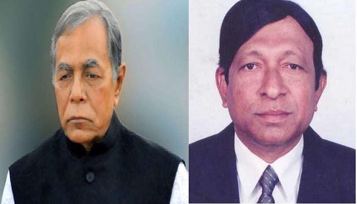 President mourns death of ex-Deputy Speaker Prof Ali Ashraf