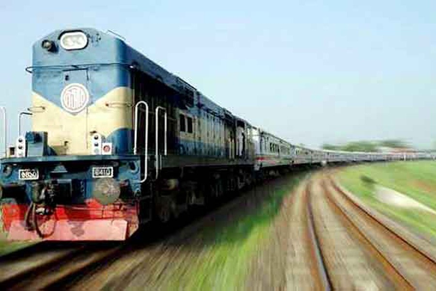Overseas training, study tour gobble money in railway project