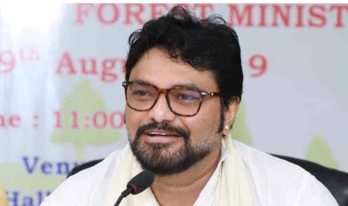 Bollywood singer Babul Supriyo quits politics