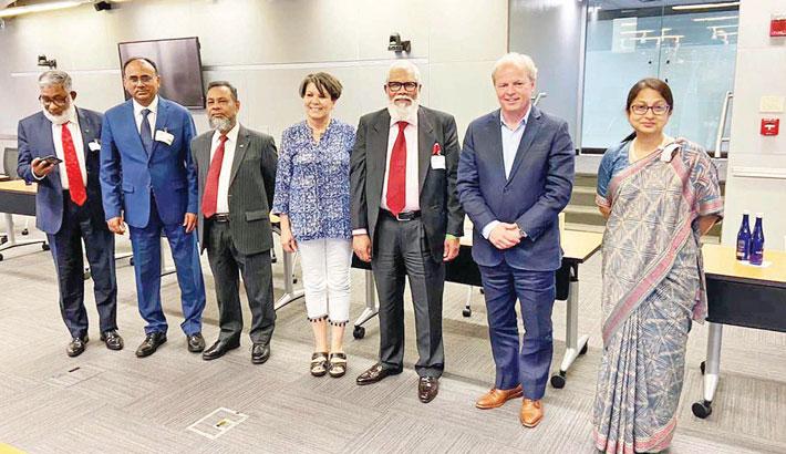 WB reassures Bangladesh of continuing assistance