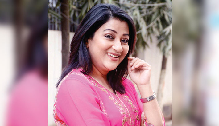 Deepa Khandaker stars in Mourning Day drama