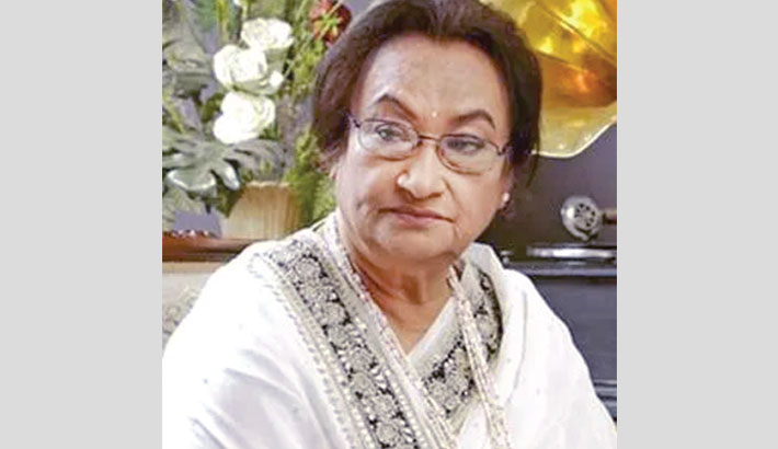 Feroza Begum Archive Website launched in honour of her life and work