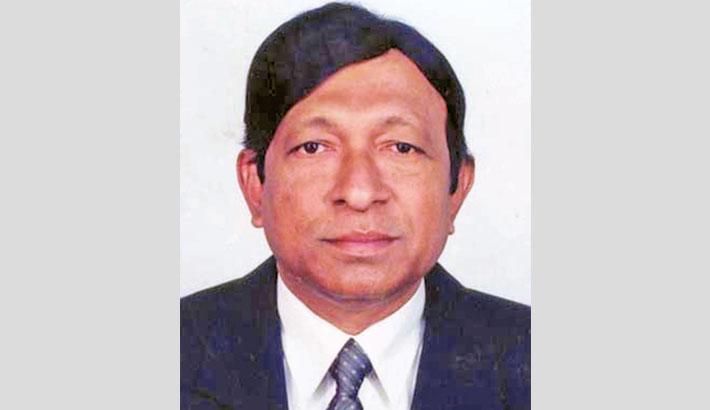 Ex-Dy Speaker Prof Ali Ashraf no more