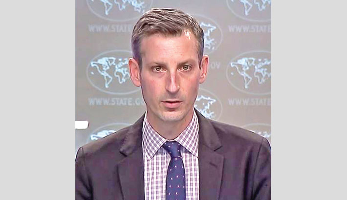 US condemns 'harassment' of foreign journalists in China