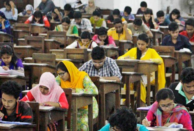 21,056 candidates pass 41st BCS preliminary test