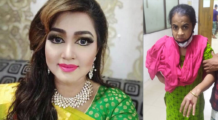 Torturing domestic help: 2 cases filed against actress Eka