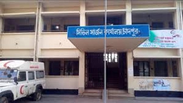 Covid patient in Chandpur 'attempts suicide'