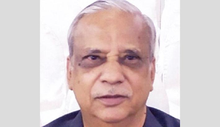 Veteran sports organiser Shamsul Alam no more