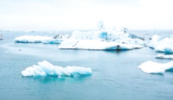 Climate past provides tipping point 'early warning'