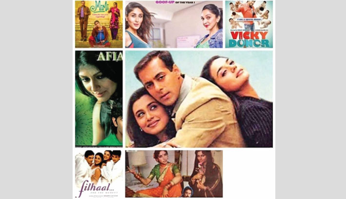 7 Hindi films that broke stereotypes with portrayal of surrogacy