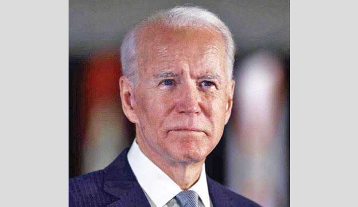US to see fresh restrictions, says Biden