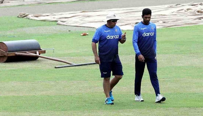 """Domingo disappointed over """"stringent"""" rules keeping Mushfiq away"""