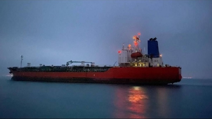 Iran rejects Israel's 'baseless accusations' over ship attack