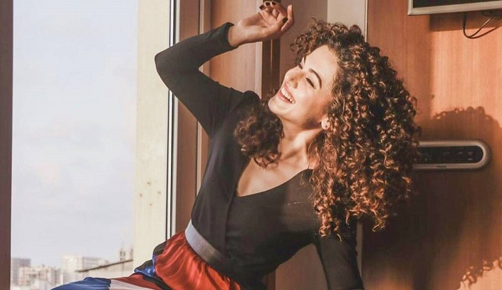 Taapsee Pannu on turning 34: 'I've become more rational at handling problems in life'