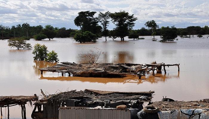Niger floods claim 35 lives, leave over 26,000 homeless