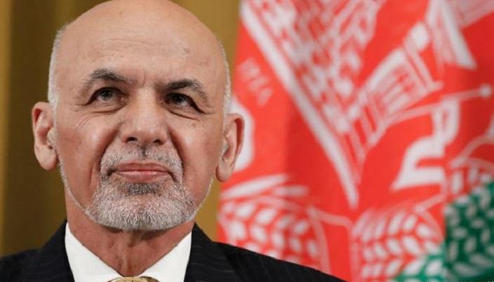 Afghan president blames 'abrupt' US withdrawal for worsening security