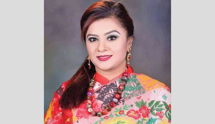 Case against Helena Jahangir shifted to DB