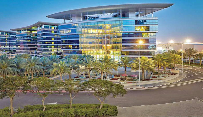 Dubai Airport Free Zone Authority recorded an 8.3 per cent growth in first-half revenue.