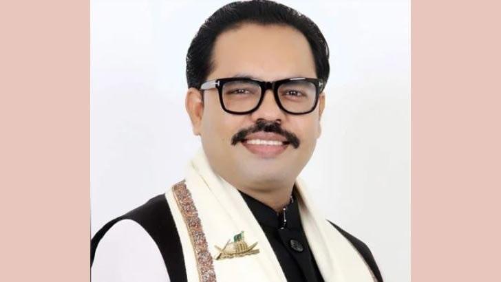 Monir Khan alias Dorji Monir detained in Dhaka