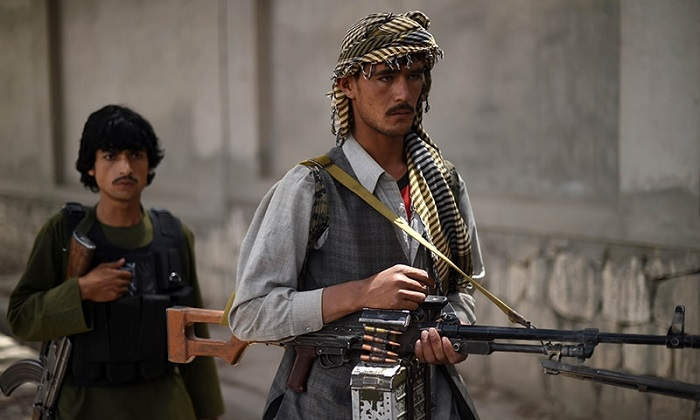 Taliban's Human Rights violation excesses- Is even worthy to get legitimate recognition?