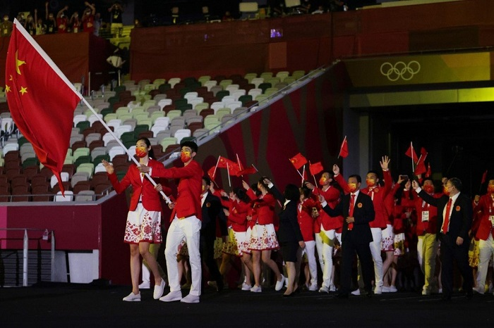 Sports diplomacy: China should try a new tack for the Belt and Road Initiative