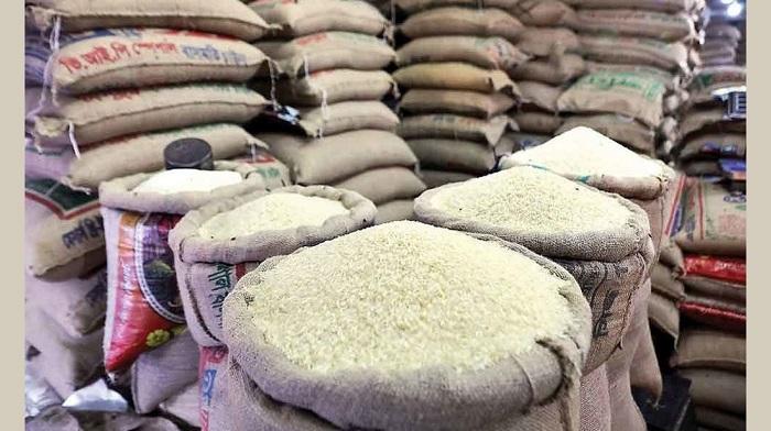 Rice prices rise