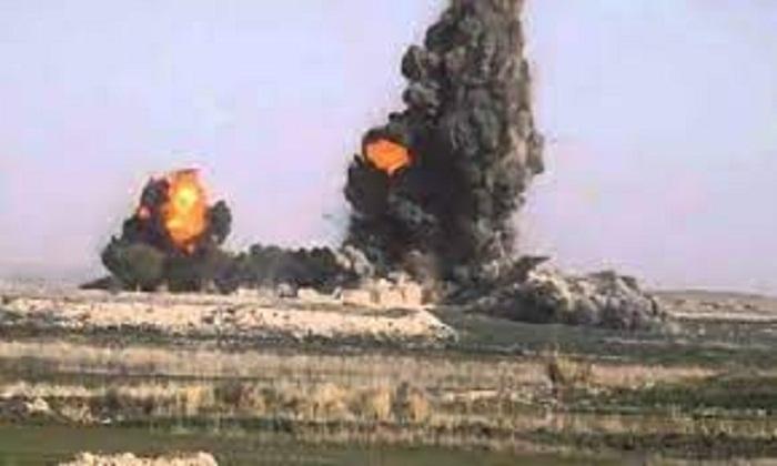 Afghan airstrikes kill 15 Taliban militants in northern Samangan province