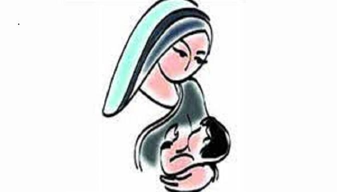 Breastfeeding week begins Sunday