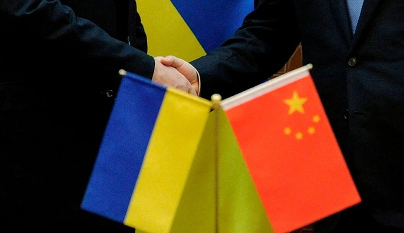 China Used Vaccines, Trade To Get Ukraine To Drop Support For Xinjiang Scrutiny
