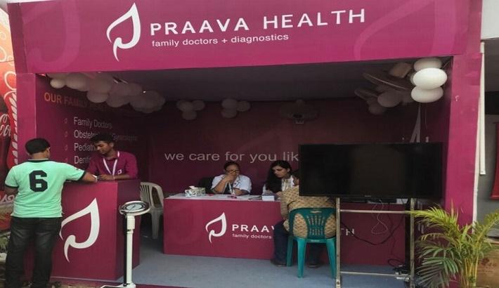 Govt suspends operation of Praava Health