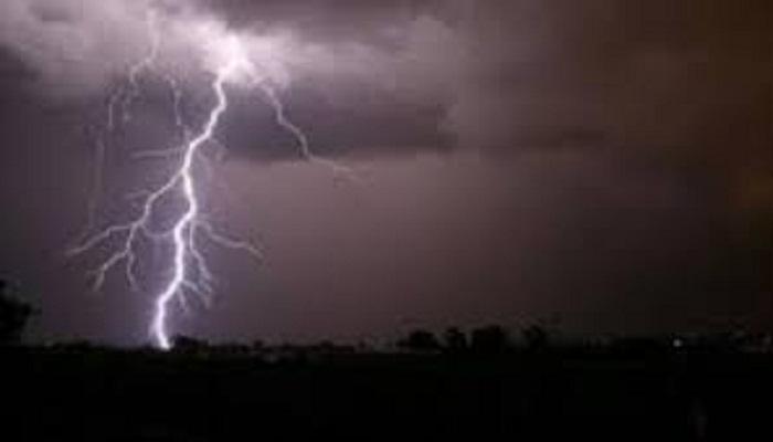 2 farmers killed by lightning strike in Joypurhat