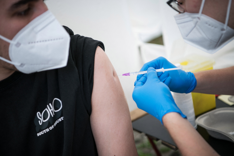 Germany to offer Covid-19 vaccine booster shots from September