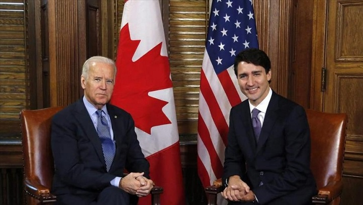 US, Canada leaders discuss China's 'arbitrary' detention of Canadians