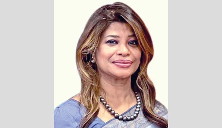 Sadia Faizunnesa new envoy to Brazil