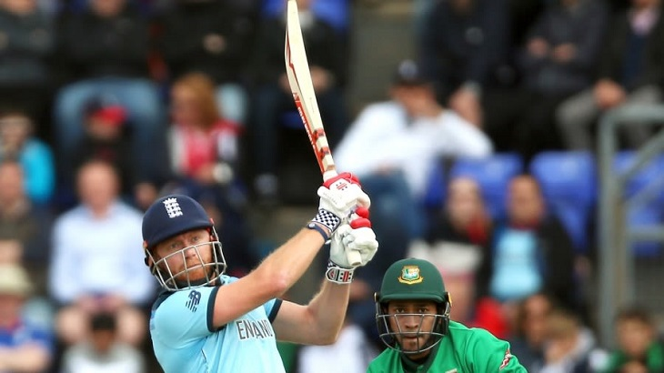 England's cricket tour of Bangladesh rearranged for March 2023