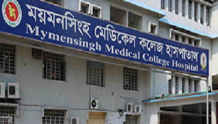 Another EC official dies of Covid in Mymensingh
